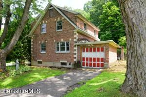 144 Cottage St Great Barrington MA 01230