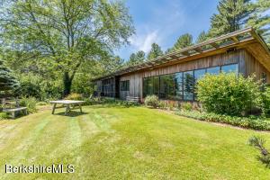 651 Hayes Hill, New Marlborough, MA 01230