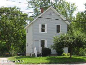 81 Howland, Adams, MA 01220