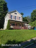 19 Prospect, North Adams, MA 01247
