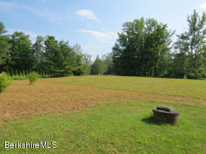 Lot 62 Middle, Clarksburg, MA 01247
