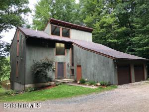 450 Henderson, Williamstown, MA 01267