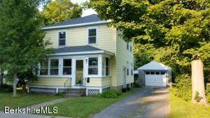 22 Morgan, Pittsfield, MA 01201