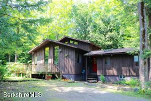 329 Tamarack Trail, Sandisfield, MA 01255