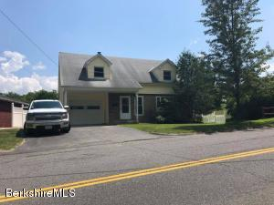 144 Friend, Adams, MA 01220