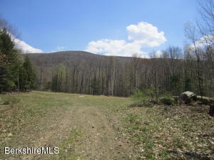 Lot 25 East, Clarksburg, MA 01247