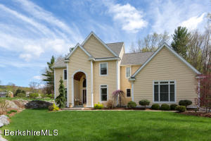 5 Eastbrook, Pittsfield, MA 01201