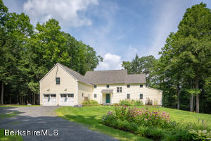 30 Alford Rd, West Stockbridge, MA 01266