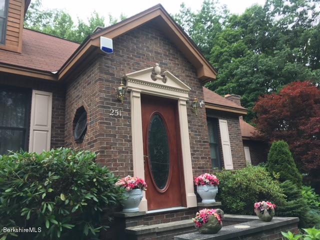 Front entrance - Copy