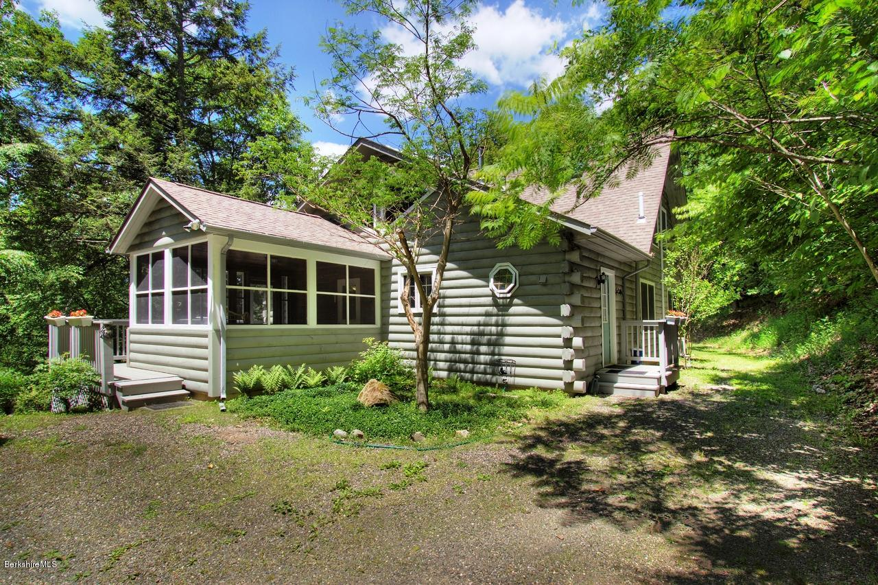 2260B County Route 7, Copake, NY 12516 (MLS# 224396) - Sandra