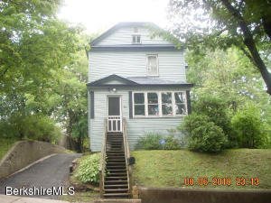 40 Curtis, Pittsfield, MA 01201
