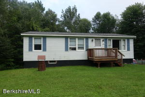251 Central Shaft Rd, Florida, MA 01247