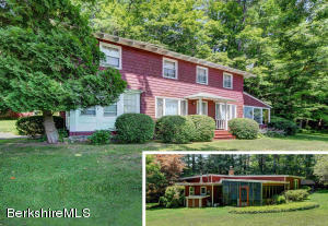216 South Undermountain Rd, Sheffield, MA 01257