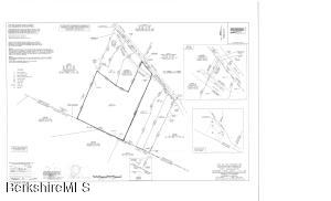 Lot #4 Main, Savoy, MA 01256