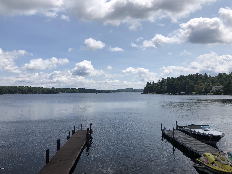 Reservoir/Dock
