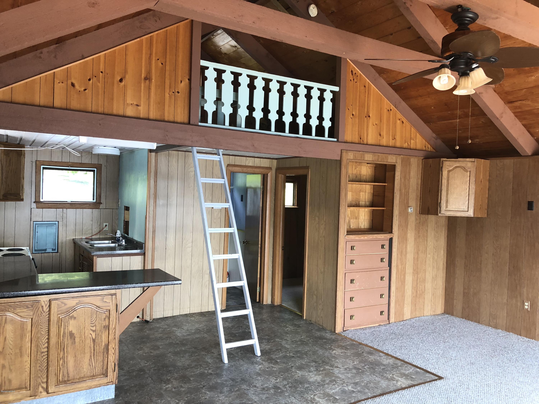 View of Loft/Storage