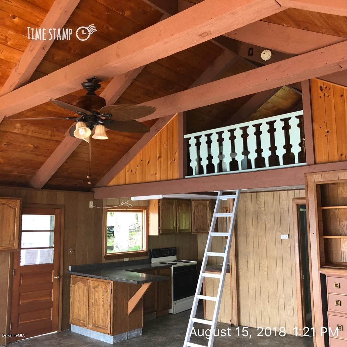 Kitchen/Loft