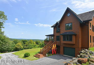 1297 FRED SNOW, Becket, MA 01223