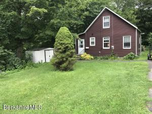 60 Garden, Pittsfield, MA 01201