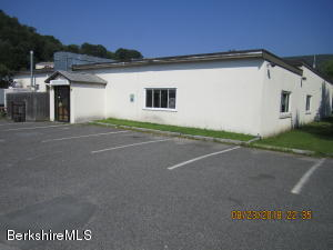 91 American Legion Dr North Adams MA 01247