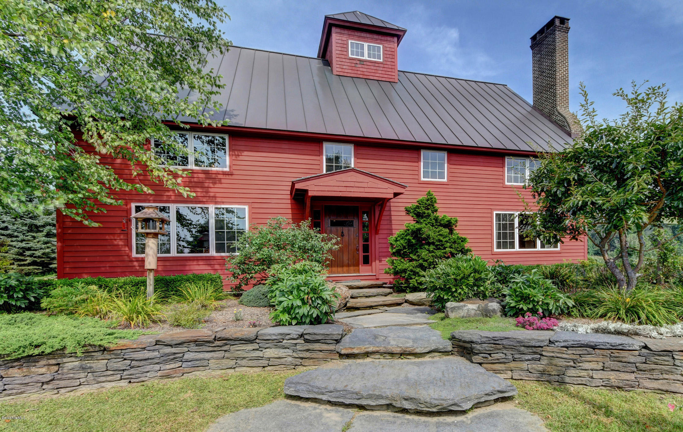 50 Townhouse Hill Egremont MA 01230