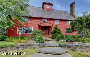 50 Townhouse Hill Rd, Egremont, MA 01230
