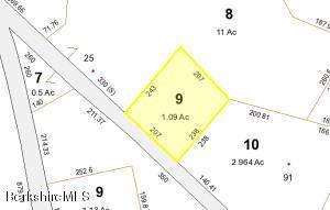 Shunpike Rd Sheffield MA 01257