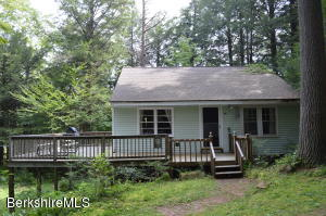 34 Highland, Becket, MA 01223