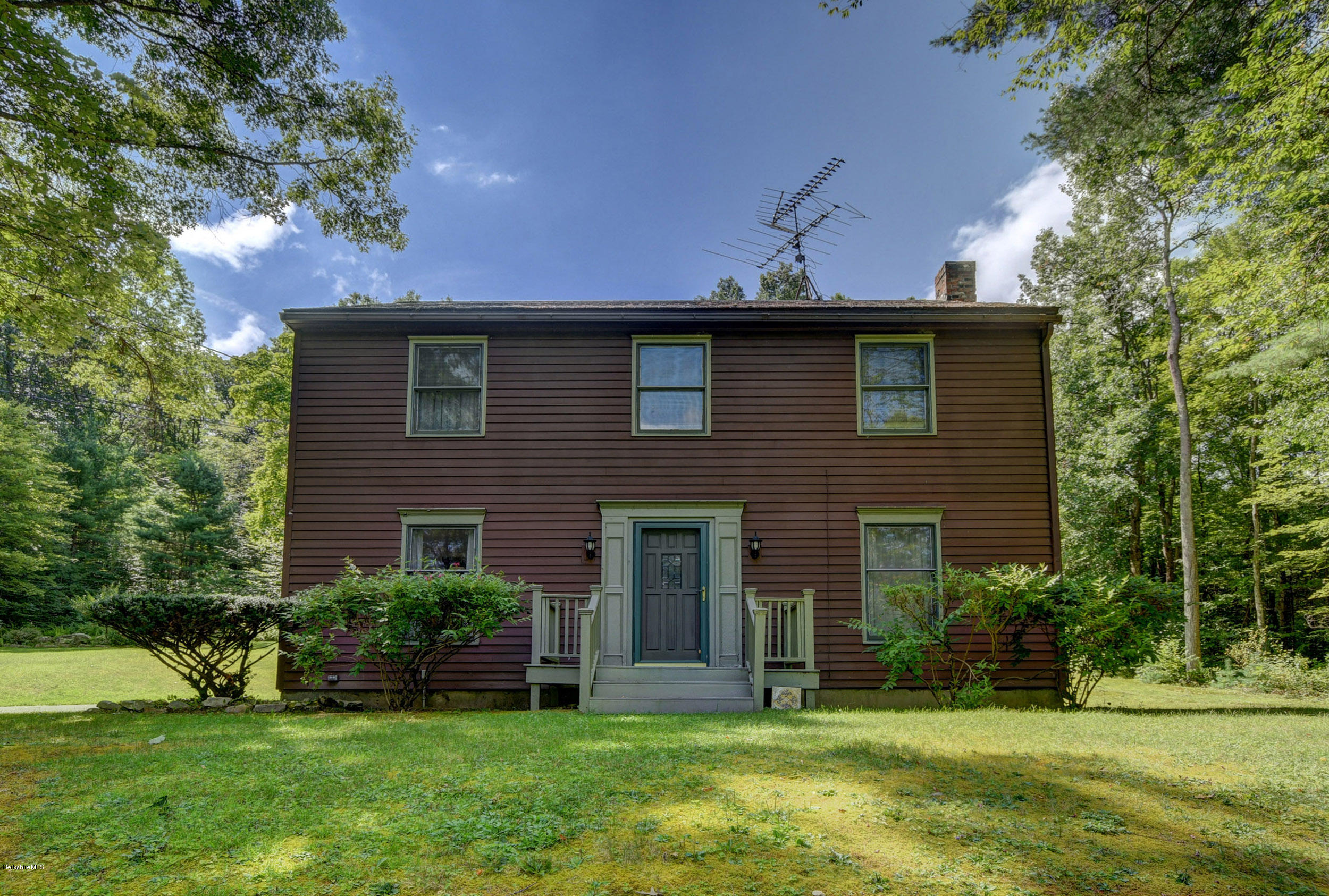 296 Alum Hill, Sheffield, MA 01257