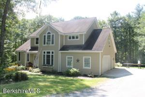 71 North Mountain, Dalton, MA 01226
