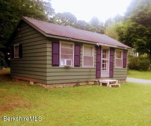 1816 South Main, Otis, MA 01253