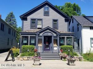 81 Church St, Lenox, MA 01240