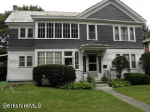 525 Church, North Adams, MA 01247