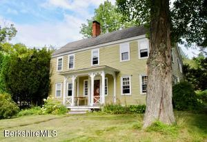 196 Norfolk, New Marlborough, MA 01259