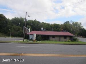 660 Cheshire, Lanesboro, MA 01237