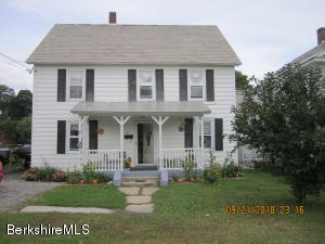 47 Valley St, Adams, MA 01220