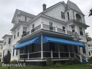 16 Maple St, Adams, MA 01220