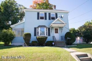 33 Alden Ave Pittsfield MA 01201