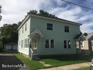 45 Wilson, Pittsfield, MA 01201