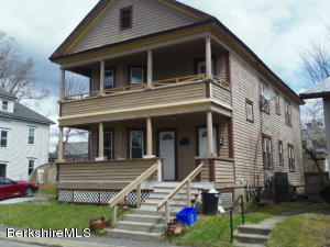 19 Faulkner, Pittsfield, MA 01201