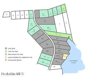 59 Lenore Drive, Lot B2 Hinsdale MA 01235