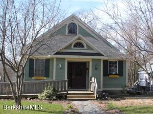 45 Harrison, Williamstown, MA 01267