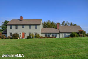 154 Division St, Great Barrington, MA 01230