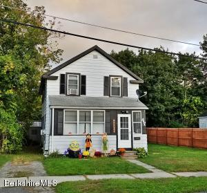 47 Harris St, Pittsfield, MA 01201