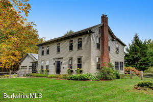 644 Bee Hill Rd, Williamstown, MA 01267