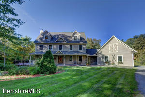 532 Gale Ave, Pittsfield, MA 01201