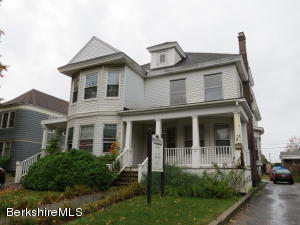 56 Bartlett, Pittsfield, MA 01201