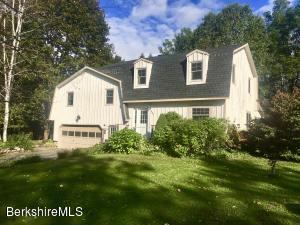 541 Old Windsor, Dalton, MA 01226