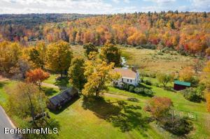 1594 West, Ashfield, MA 01330