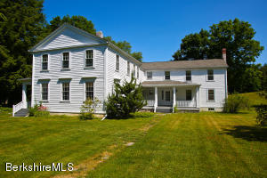 410 Swamp Rd, Richmond, MA 01254